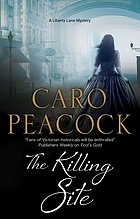 The killing site : a Liberty Lane mystery