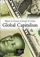 Global Capitalism : a Sociological Perspective.