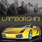 Lamborghini : forty years