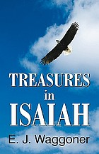 Treasures in Isaiah : good news in