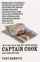 Into the blue : boldly going where Captain Cook has gone before