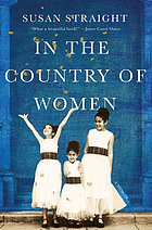 In the country of women : a memoir