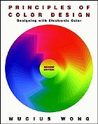 Principles of Color Design by Wucius Wong