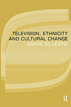 Television, ethnicity, and cultural change