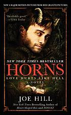 Horns : love hurts like hell