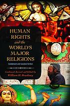 Human rights and the world's major religions
