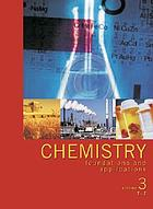 Chemistry : foundations and applications