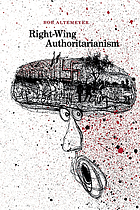 Right-wing authoritarianism
