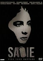 Cover Art for Sadie