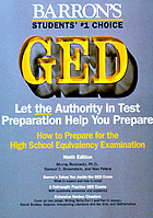 How to prepare for the GED High School Equivalency Examination
