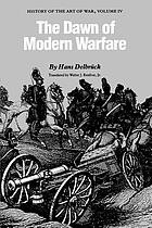 History of the art of war