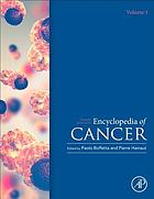 Encyclopedia of cancer. Volume 1