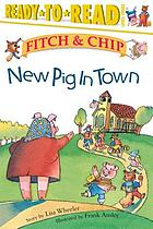 Fitch & Chip : New pig in town