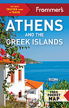 Frommer's Athens and the Greek Islands