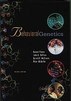 Behavioral genetics