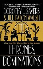 Thrones, dominations