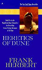 Heretics of Dune.