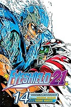 Eyeshield 21. Vol. 14, The demons vs. the gods of the sea