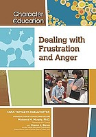 Dealing with frustration and anger