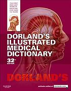 Dorland's illustrated medical dictionary.