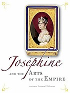 Joséphine and the arts of the Empire