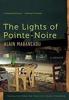 Lights of Pointe-Noire.