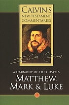 A harmony of the Gospels - Matthew, Mark and Luke. Vol. 2