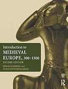 Introduction to medieval Europe, 300-1550