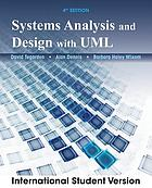 System Analysis Design Uml Version 2 0 An Object Oriented Approach Book 2013 Worldcat Org
