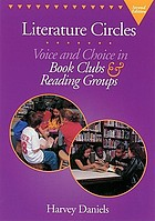 From literature circles to blogs : activities for engaging professional learning communities