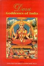 Devī : goddesses of India