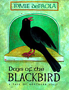Days of the blackbird : a tale of northern Italy