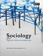 Sociology : a concise South African introduction