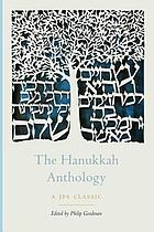 The Hanukkah Anthology.