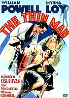 The complete Thin Man collection.
