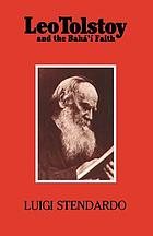 Leo Tolstoy and the Baha'i faith