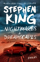 Nightmares & dreamscapes : stories