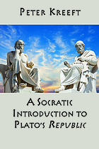 A Socratic introduction to Plato's Republic