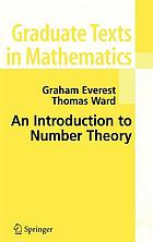 An introduction to number theory