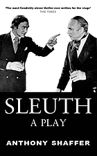 Sleuth : a play