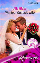 Wanted: outback wife