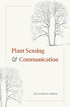 Plant sensing & communication