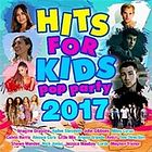 Hits for kids pop party. 2017.