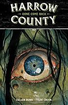 Harrow County : done come back