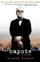 Capote : a biography(B)