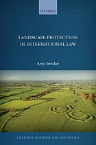Landscape protection in international law