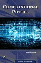 Computational physics : an introduction