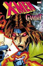 X-Men : the trial of Gambit