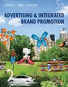 Advertising and integrated brand promotion, 5e