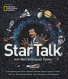 Startalk everything you ever need to know about space travel, sci-fi, the human race, the universe, and beyond